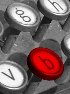 PowerPoint - keyboard shortcut B for blank