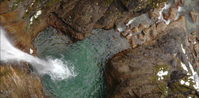 In der Gumpe - IT-Infrastruktur-Projekte am Ende des Wasserfalls
