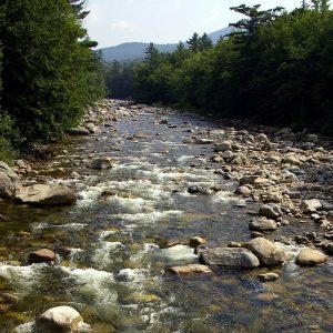 Stromschnellen im stetigen Fluss des Upgrades