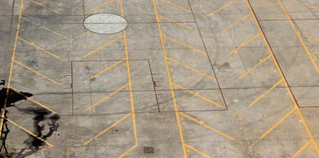 Projektstatus-Reporting: Parkplätze statt Ampeln