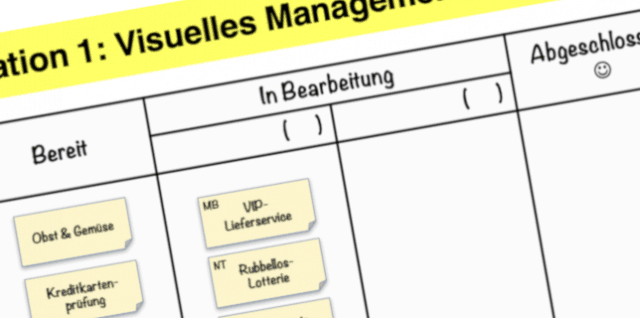 Featureban jetzt auch auf Deutsch