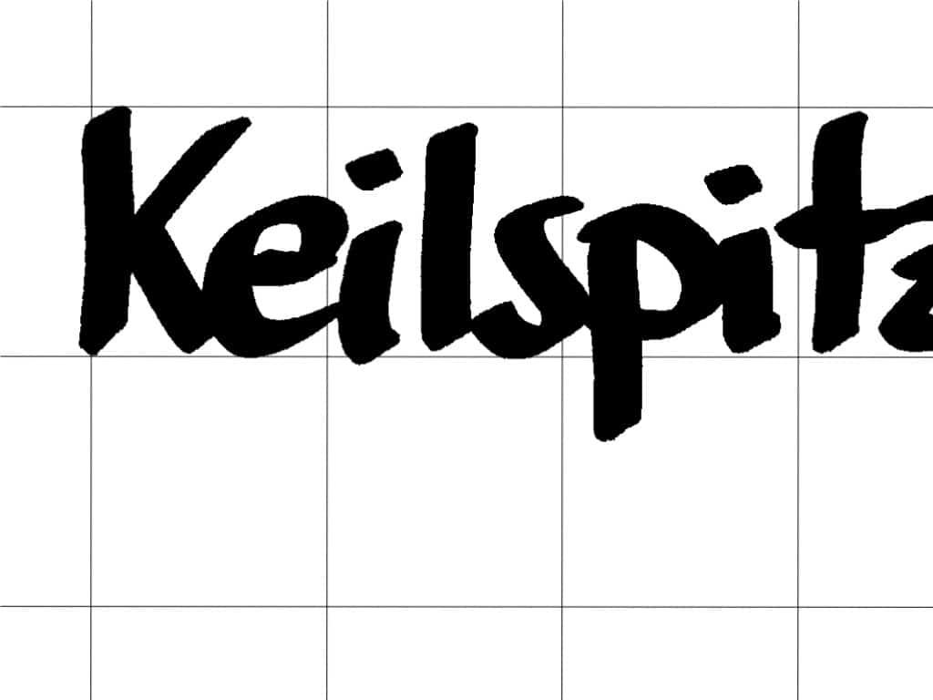 """""""Schöner"""" schreiben am Flipchart (7)– Keilspitze vs. Rundspitze– Strichstärke"""